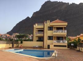 Apartamento 2 Cieno II, Валле Гранд Рей (рядом с городом La Playa Calera)