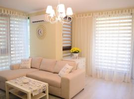 Luxury Apartments Plovdiv