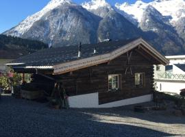 Chalet Alpentraum