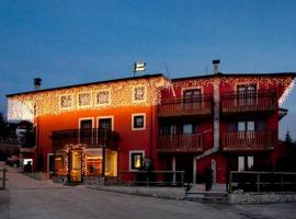 Hotel Garnì Astoria & SPA