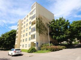 Single room in a four-room apartment, excellent location close to Leppävaara. (ID 1398), Хельсинки (рядом с городом Laajalahti)