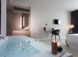 Kepos Etna Relais & Exclusive Spa