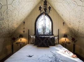 Silverleaf Cottage