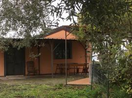 Casa Vacanze Tenuta dei Cavalli sull' Etna, Belpasso (Ragalna yakınında)