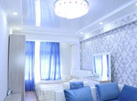 Hotel Apartment Al-Salam