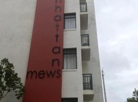 Manhattan Mews C526, Durban