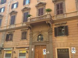 Gli Scipioni B&B, Рим