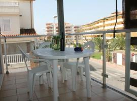 Apartamento Bellas Vistas, Монкофар