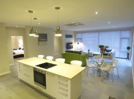 Ezulwini Executive Apartments