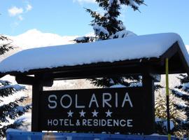 Solaria 5404, Marilleva