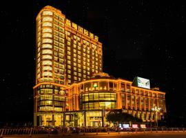 NingDe XiaPu ChenXi International Hotel, Xiapu