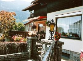 Alpine Apartment, Mühldorf