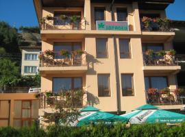 Family Hotel Zdravec, Dövlen (Lyaskovo yakınında)