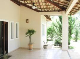 Casa Condomínio Fazenda Solar, Igarapé (Itaúna yakınında)