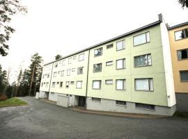 Studio apartment in Kuopio, Taivaanpankontie 33 (ID 1986), Куопио (рядом с городом Вуорела)