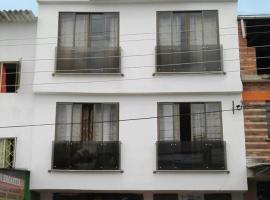 Hotel Zafiro Real, Anapoima