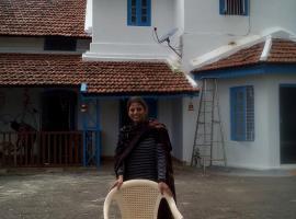 Honeymoon Hill Top, Coonoor (рядом с городом Aravankādu)