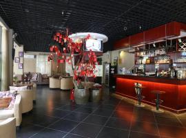 Yangshuo Yuese Boutique Inn