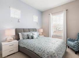 Summerville Resort Five Bedroom Townhome SV112