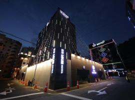 Louis Boutique Hotel, Changwon