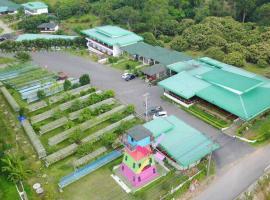 Ployingdao Resort, Ban Na Khieo