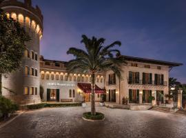 Castillo Hotel Son Vida, a Luxury Collection by Marriott Hotel