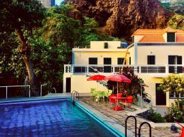Casa Santa Barbara Deluxe