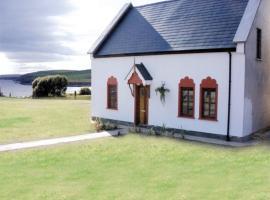 Kinsale Coastal Cottages, Garrylucas