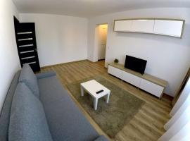 Apartament Victoriei, Campina