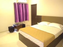 Ashapura Hotel N Restro, Ābu Road