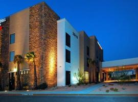 Springhill Suites By Marriott Las Vegas North Sdway 3 Star Hotel