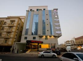 Aswar Jeddah 2 Furnished Units (Families Only), Jeddah