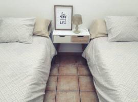 Apartamento cerca de Cambrils, Botarell (Riudecols yakınında)
