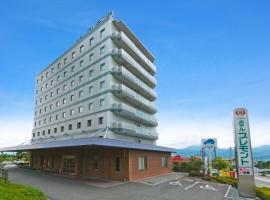Komagane Premont Hotel, Komagane (Ina yakınında)