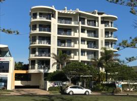Meridian Alex Beach Apartments, Alexandra Headland