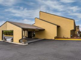SureStay Hotel by Best Western Wenatchee, Wenatchee