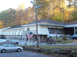 Passport Inn and Suites - Middletown, Middletown