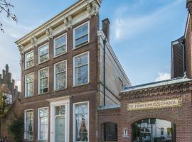 Hotel Museumkwartier Utrecht