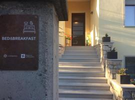 Bed and Breakfast Monterosa, Sesto Calende