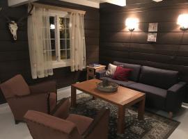 Hytte, Visnes Hotel Stryn