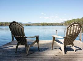 Squam Lake 527, East Holderness