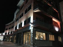 Hotel Garden, Andorra la Vella (Bixessarri yakınında)