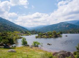 Núcleo de Turismo Rural Valle de Iruelas, Las Cruceras