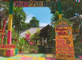 Hippy Hut