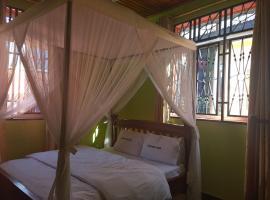 Lizzy Palm Lodge, Dodoma (рядом с регионом Mpwapwa)