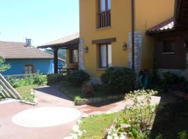 Apartamentos La Calvera, Llames de Parres