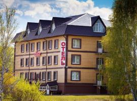 Voiazh Hotel