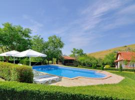 Meadow view villa, Bryastovets