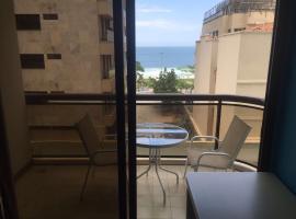 Ipanema Apart Hotel