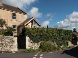 Clematis cottage, Freshford (рядом с городом Limpley Stoke)